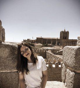 Teresa Téllez Ávila