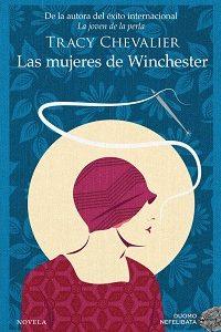 portada las mujeres de winchester