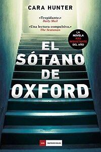 el sótano de Oxford